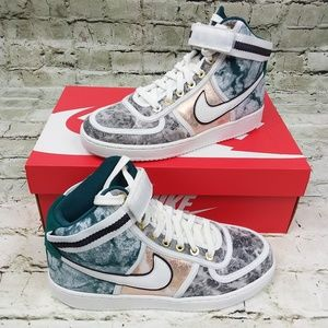 NIKE Vandal Hi LX High Top Sneaker Womens